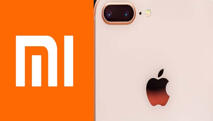 Xiaomi overtakes Apple Phones; Samsung comes out as best seller