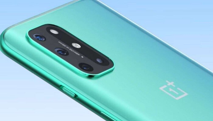 OnePlus 9 Pro: First Look of OnePlus 9 Pro with triple camera viral