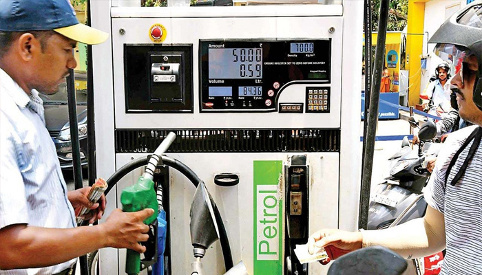 Petrol Diesel Price India: Sudden Hike in Fuel rates in many cities