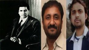 National Mathematics Day: Anand-RK became a great mathematician by following Ramanujan