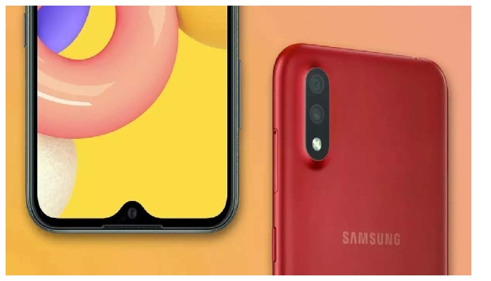 Samsung Galaxy A02 available in Market; Check Price & Specifications