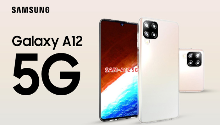 Samsung Galaxy A12 to launch soon; Check Specifications...