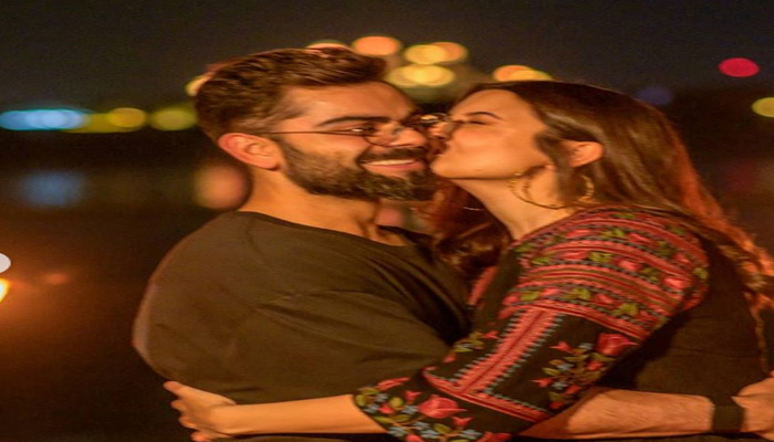 Virat Kohli on becoming a dad: Has been the greatest moment in my life