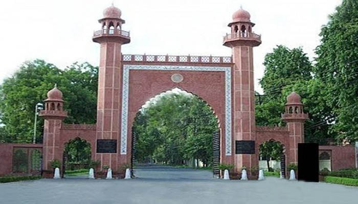 AMU conducts webinar on 'Indian Constitution, Idea Of India'