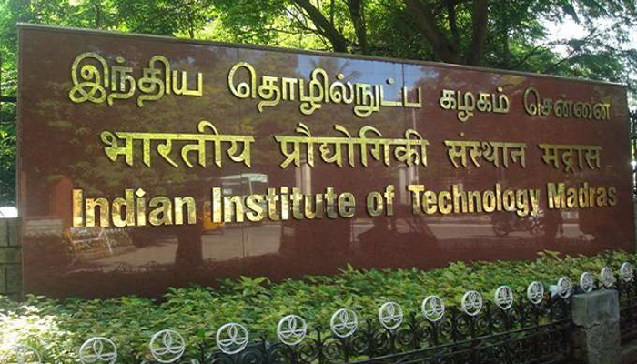 Over 100 from IIT Madras test Positive for COVID-19; Institute shuts down