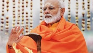 PM Modi to lay foundation, perform 'bhumi pujan' for new Parliament building