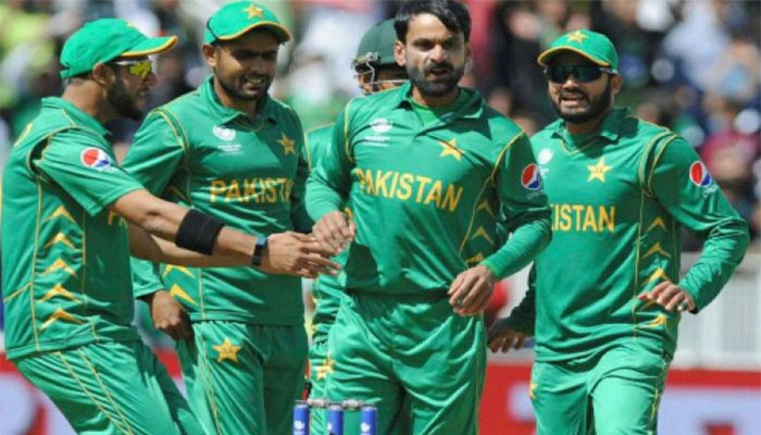 Pakistan squad clears fifth Covid test, to leave managed isolation on Tuesday