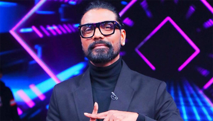 Choreographer Remo D'Souza suffers heart attack, admitted to ICU