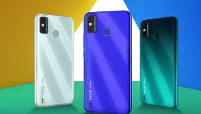 Tecno Spark 6 Go launched in India; Check Price & Specification