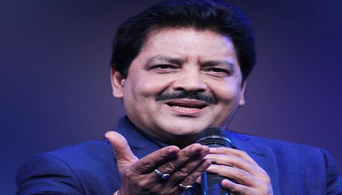 Happy B'day Udit Narayan: Legendary Singer rings in his 65th birthday