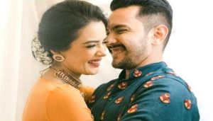 Aditya Narayan & Shweta getting married today; See inside pics!