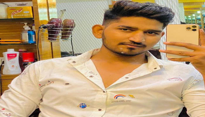 Meet Multi-talented 'Balram Bharwad', who aspires to be at the peak of success