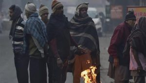 Weather Update: Cold Wave to continue in North, Delhi records 2°C Temp