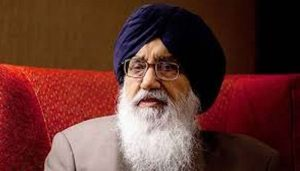 After Parkash Singh Badal, MP Sukhdev Singh Dhindsa also returns Padma Bhushan
