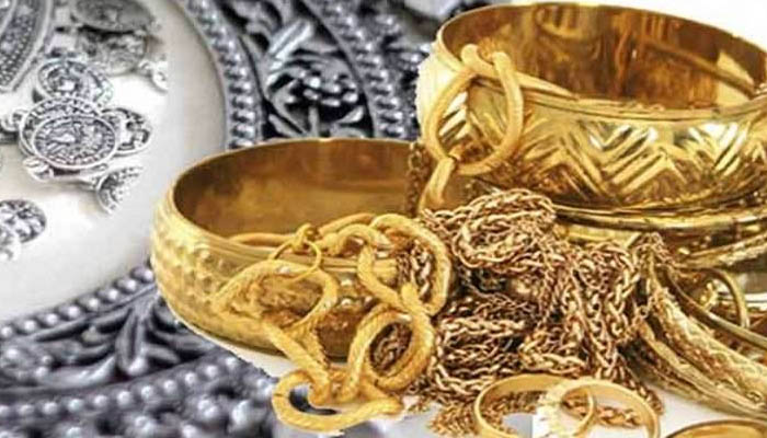 Gold Silver Price: Gold Rates stand at Rs 48,240, Check Silver Cost