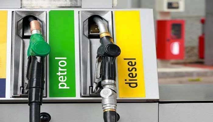 Petrol Diesel Price Today: Fuel rates unchanged for 22nd Day