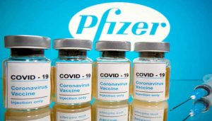 Pfizer seeks emergency approval for Corona Vaccine in India