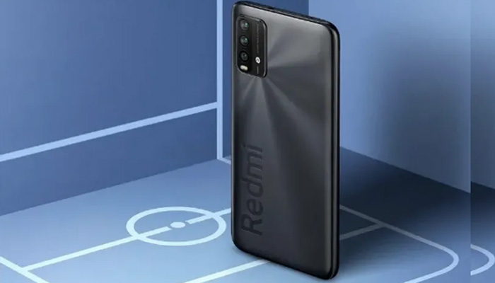 Redmi 9 Power launched with 6000mAh battery in India