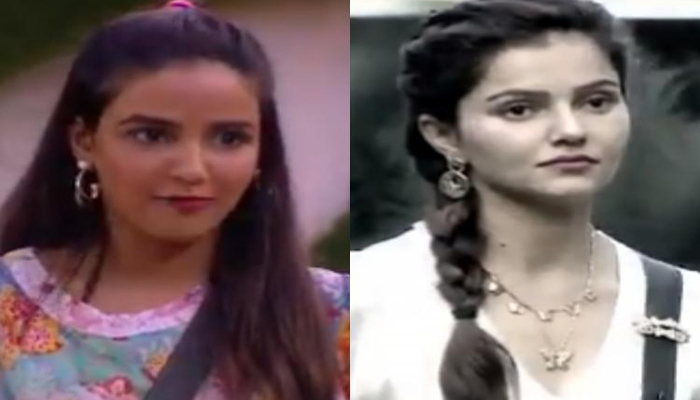 High-voltage drama in Bigg Boss 14: Rubina & Jasmin gets into an ugly fight