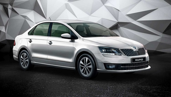 Skoda Auto India announces Price Hike; Effective from January 1