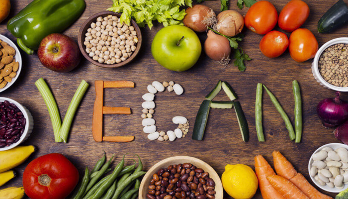 Vegetarian & Vegan; Whats the difference?