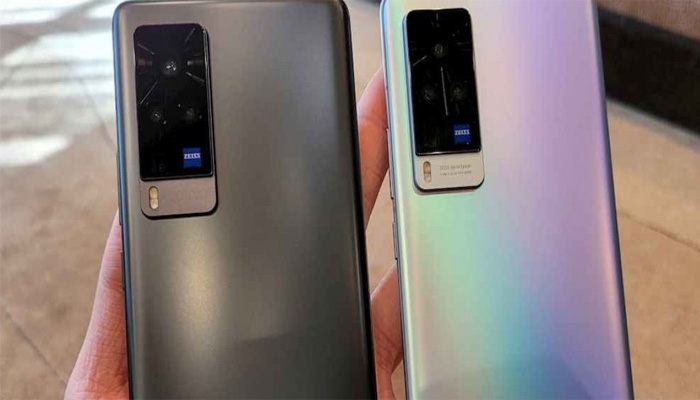 Vivo X60 features and variants leaked just before launch; Check here...