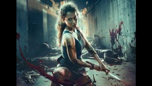Dhaakad: Kangana Ranaut REVEALS release date with fiery Poster