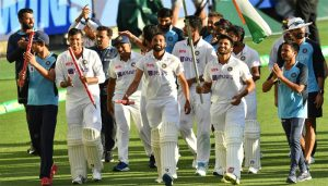 After historic win in Australia, Anand Mahindra gifts SUVs to six India cricketers