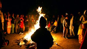 It's Lohri Time: Celebrate the festival with much zeal and enthusiasm