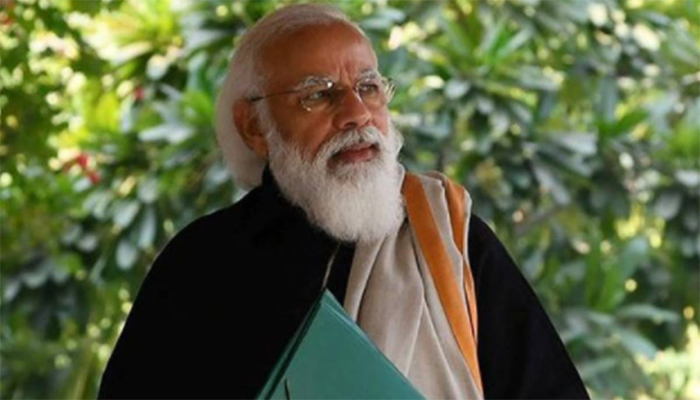 PM Modi to meet CMs tomorrow ahead of world's 'biggest vaccination programme'