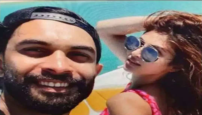 Mouni Roy to marry Suraj Nambiar soon? Here's the truth