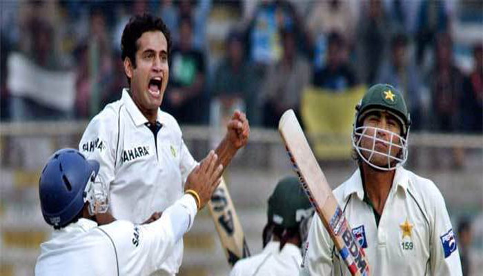On This Day: Pathan stunned Pakistan with a memorable hat-trick in 1st Over of test