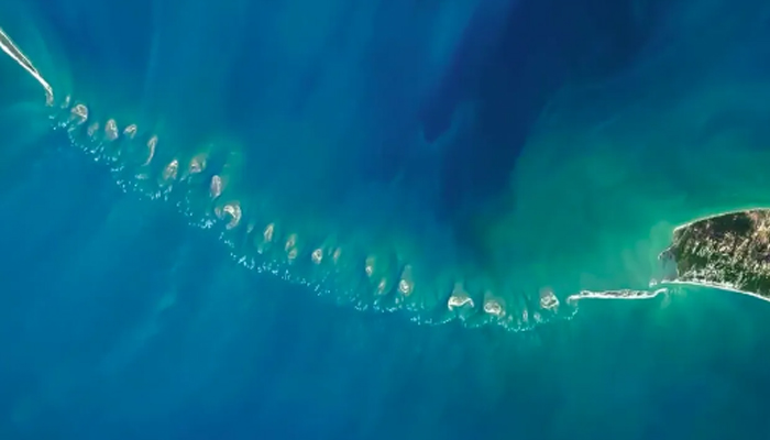 Indian Scientists to find out hidden truths about Ram Setu Infrastructure