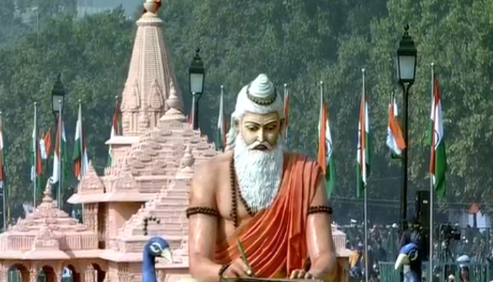Republic Day Celebration concludes at Rajpath; Here are few best moments