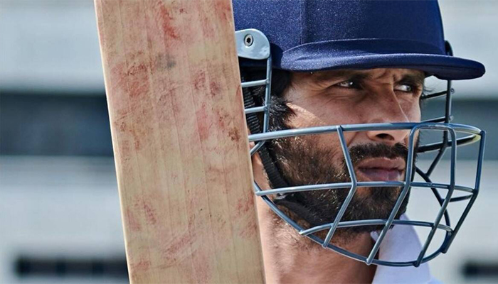 Shahid Kapoor's 'Jersey' set to hit theatres this Diwali