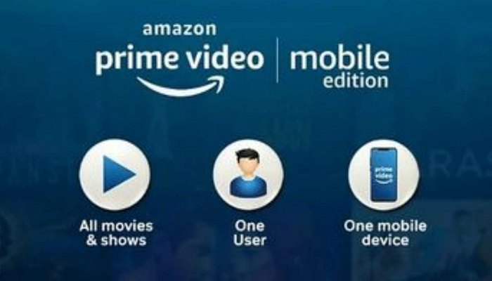 Amazon Prime to launch Mobile Only Plan in Rs 89; Check here