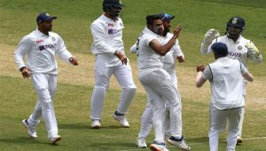 400 Up! Ashwin Surmounts Another Milestone, Picks 400 Test Wickets