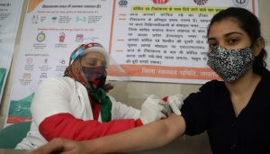 COVID Vaccine: Countdown of First Phase of Vaccination begins in India