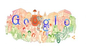 Republic Day 2021: Google Doodle shows glimpse of Indian Culture