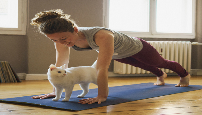 Fitness Goals: Here are few tips to be fit, Follow this routine