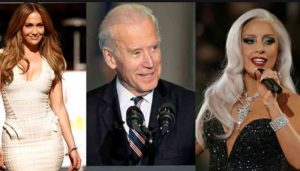 Hollywood Stars to perform in Joe Biden's swearing in ceremony
