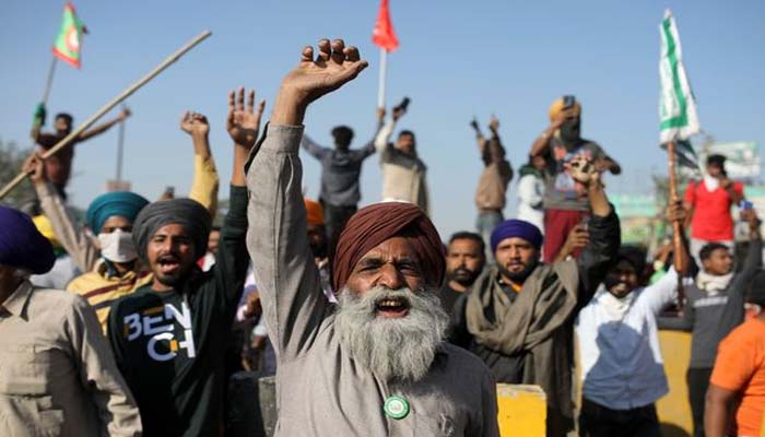 Farmers Protest: Ninth round of talks Today; Delhi borders continue to be closed