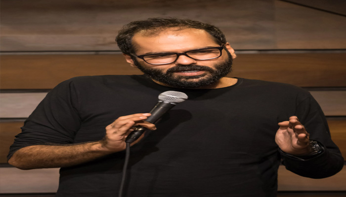 Kunal Kamra refuses to apologize for tweet against Supreme Court