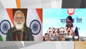 One lakh tourists will visit Kevadiya in Gujarat daily: PM Modi