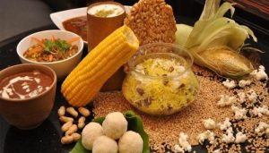 Makar Sankranti 2021: Festival Special Food- Treasure for your Health