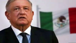 Mexico President Obrador tests positive for Coronavirus