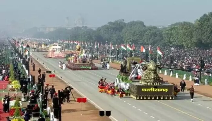 Replica Of Ram Temple To Be Showcased In UP's Republic Day Parade Tableau
