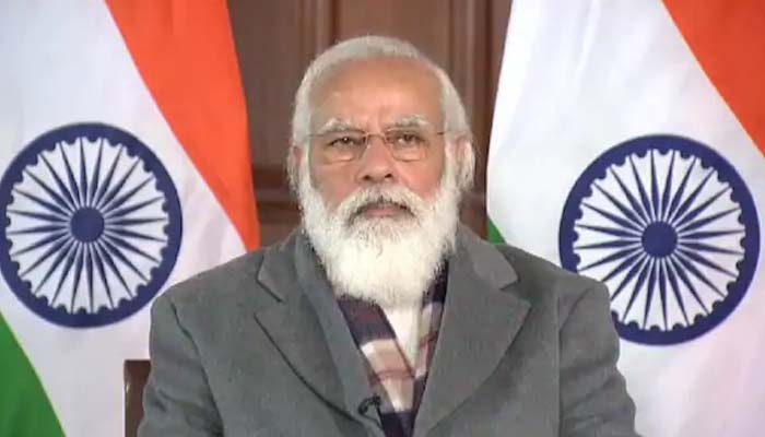 PM Modi likely to take COVID vaccine in second phase of vaccination