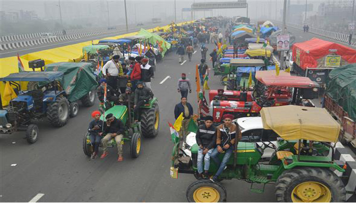 Farmers Tractor Rally: Police issues Advisory for many routes