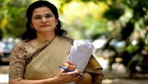 US Anti-Corruption Award: India's Anjali Bharadwaj among 12 Winners